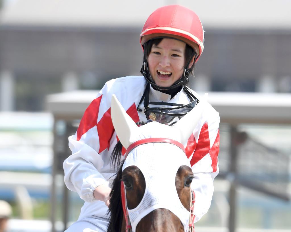 【藤田 菜七子】オリンピック競技になぜ「競馬」が無いのか!?こんなに可愛い女性騎手がいるのに!【画像集】